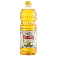 Frigga 弗瑞嘉 嘉莫莉系列 物理压榨 玉米油 1L