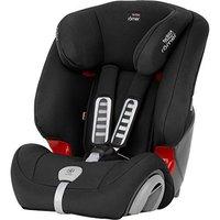 Britax 宝得适 Evolva 1-2-3 Plus 超级百变王 儿童安全座椅
