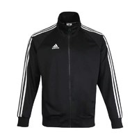 adidas 阿迪达斯 TR30J1-BW  男式运动夹克外套