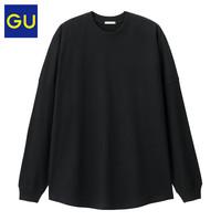 GU极优 317773 女士套头卫衣