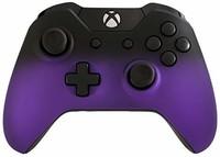 Xbox One Controller - 紫色影院版 紫色