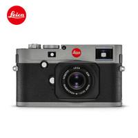 徕卡(Leica)M-E专业旁轴经典M240型数码相机 炭灰色 10981