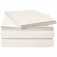AmazonBasics 床单枕套4件套