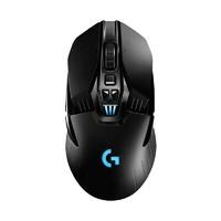 罗技G903hero无线电竞游戏鼠标 HERO版机械CF吃鸡LOL宏专用笔记本电脑台式光电可充电家用G903