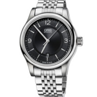 ORIS 豪利时 Classic系列 0173375944034-0782010 男士机械腕表