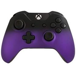 Microsoft 微软 Xbox One 无线蓝牙手柄 紫影版