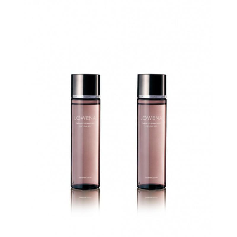 Lowena 抗糖化元素血清保湿化妆水150ml*2瓶