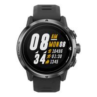 COROS 高驰 APEX Pro 竞速手表GPS登山 黑色