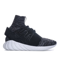 adidas OriginalsTubular Doom Primeknit Trainers 男士跑步鞋