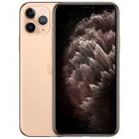 Apple 苹果 iPhone 11 Pro 智能手机 金色 256GB