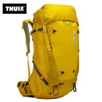 THULE 拓乐 Versant户外旅行双肩背包 黄色 70L