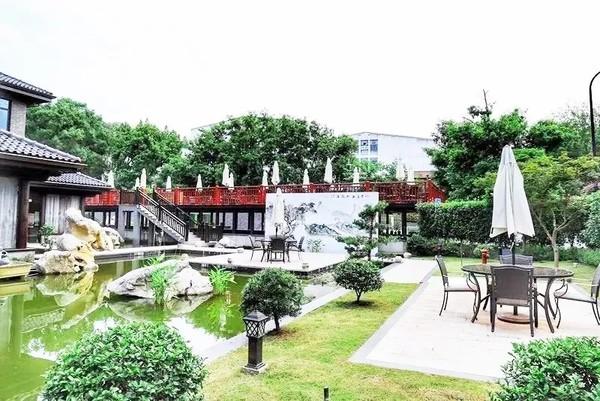 一价含2餐,周末不加价!杭州娃哈哈湘湖度假酒店1晚