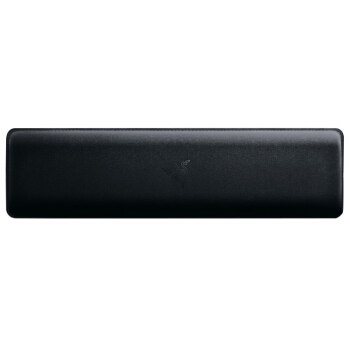 RAZER 雷蛇 104键-体工程学键盘腕托