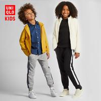 UNIQLO 优衣库 421937 儿童运动裤