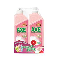 AXE 斧头牌 西柚洗洁精  1.3kg*2瓶