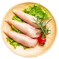 限河南 : CP 正大食品 鸡小胸 1kg*5件+大成姐妹厨房 香嫩鸡柳 500g *5件
