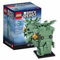LEGO 乐高 方头仔系列 40367 自由女神像