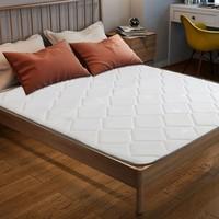 ANBEGE 安贝格 黄麻椰棕硬床垫 120*200*3cm