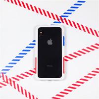 太乐芬 苹果iPhone Xs Max手机壳保护套 白色