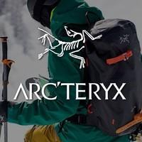 海淘活动 : MOUNTAIN STEALS 精选户外大牌特卖 ARC'TERYX、The North Face等