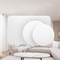 MIJIA 米家 智能LED客厅吸顶灯95W 两室一厅套装