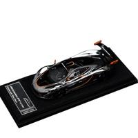 Almost Real 43迈凯伦P1 GTR模型 黑色
