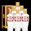 汾酒 白酒 (500mL、箱装、清香型、53度)
