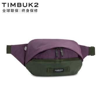 TIMBUK2 天霸 TKB2390-3-6114 运动背腰包 深紫色