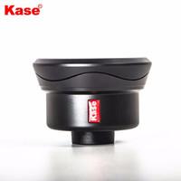 Kase 卡色 手机拍照附件 2代广角镜头