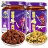 饭扫光 香菇牛肉酱+酸菜鸡米酱 200g*2瓶