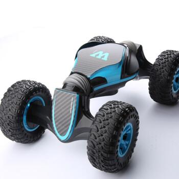 BBS 宝贝星 儿童玩具遥控野车四驱赛车模型 42cm