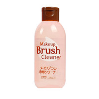 Daiso 大创 化妆刷洗液 150毫升 单支装 *5件