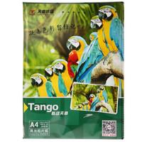 TANGO 天章 新绿天章 A4高光面照片纸 180g/㎡ 20张/包