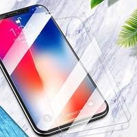 ASZUNE 艾苏恩 iPhone6-11pro Max钢化膜 全屏 送贴膜工具