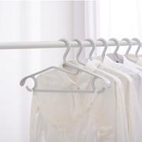 BELO 百露 塑料防滑晾衣架 5个装
