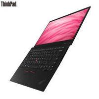 10日6点:联想ThinkPad X1 Carbon 2019英特尔酷睿i7 14英寸轻薄笔记本电脑4G版