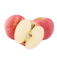 老胡桃园 红富士苹果 10斤带箱 单果75mm以上