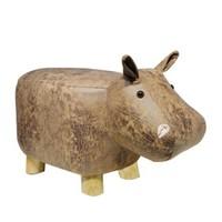 SCNDEWMY 实木动物凳子