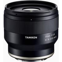 Tamron 腾龙 F053 35mm F/2.8 Di III OSD M1:2 标准定焦镜头 索尼FE卡口