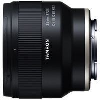 TAMRON 腾龙 35mm F2.8 Di III OSD M1:2(F053)定焦镜头 索尼E卡口