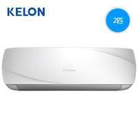 KELON 科龙 KFR-50GW/EFQAA2(1P09) 2匹 变频冷暖 壁挂式空调