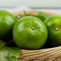 壮乡果 皇帝柑 新鲜桔子 2.5kg 果径55-70mm 25-30个