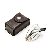 康友 折叠老花镜 可选度数 送眼镜盒+擦拭布