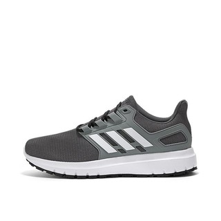 adidas 阿迪达斯 energy cloud 2 男士跑鞋