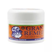 新西兰 Gran's remedy 老奶奶臭脚粉 50g *2件