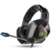 Dareu 达尔优 EH733 头戴式游戏耳机 7.1声道