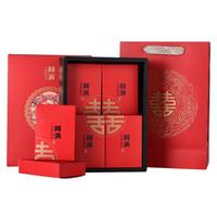 秋香 圆满喜饼礼盒 400g 中式糕点 饼干蛋糕 *3件