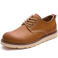 MADEN 马登 ys1909006 男士英伦休闲鞋