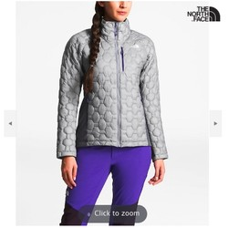 THE NORTH FACE  北面 ThermoBall 女士保暖夹克