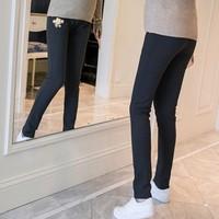 添禧 孕妇外穿运动休闲裤